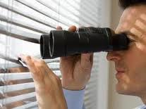 Can you see who's looking at your Twitter Profile