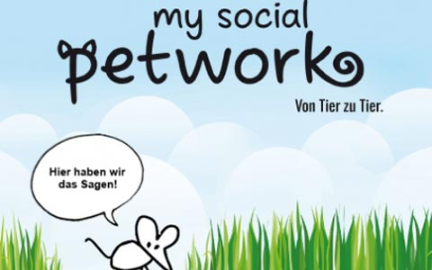 The Social Network for your PET – My Social Petwork