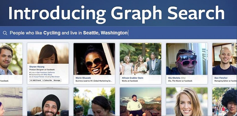 Graph Search - Facebook Safety Tips