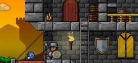 Addicting Indie Adventure Game – Spud's Quest