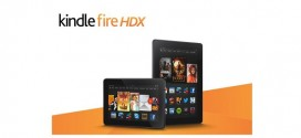 Transfer books from Amazon Kindle to Kindle Fire HDX