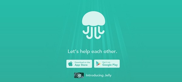 Jelly the New Search App - Co-founder Biz Stone