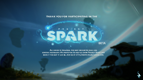 projectsparkbeta