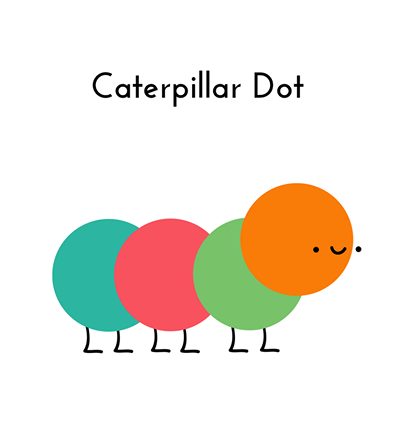 Get connected Dots