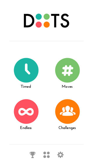 get connected with dots app