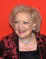 Betty white dies or dyed