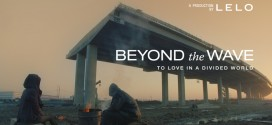 Beyond the Wave – an interactive movie by Lelo for Valentine's Day