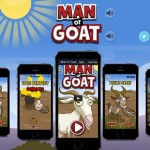 Funny iOs game Man or Goat
