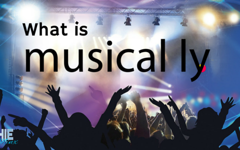 So, what is Musical.ly app