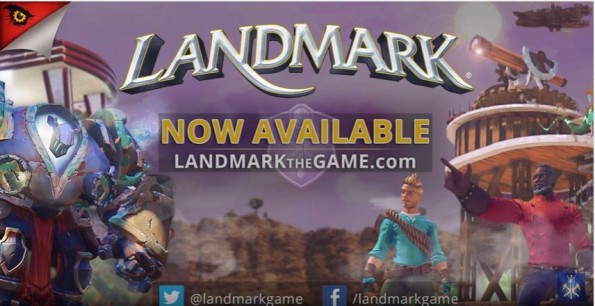 Landmark Game Launched – EverQuest Next Fans Give Bad Reviews