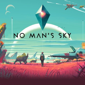 Whats going on - No Mans Sky